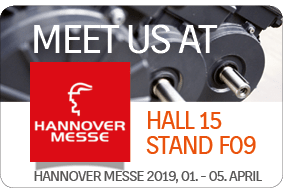 Hannover Messe 2019